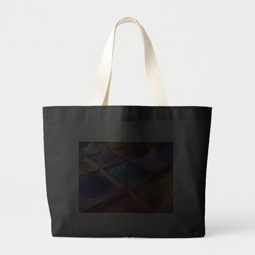 colorful_world2 makeup powders fashion style canvas bags