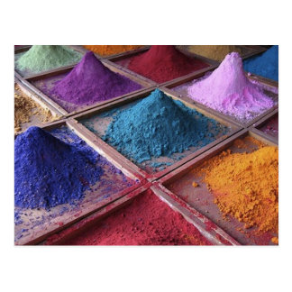 colorful_world2 makeup powders fashion style postcard