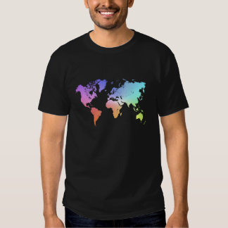 Colorful World Shirt