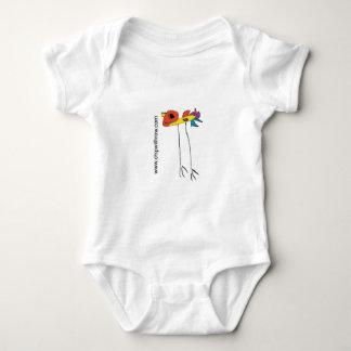 colorfulbird2 t shirt