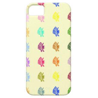 Colorfull Fish case