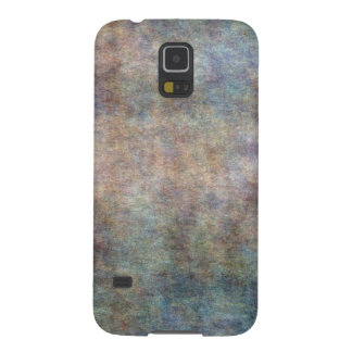 Colorfull Grunge Abstract Samsung Barely There Galaxy S5 Case