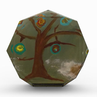 Colorfull Tree by S B Eazle Awards
