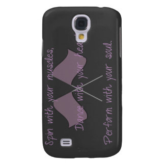 Colorguard 3G/3Gs  Samsung Galaxy S4 Cover