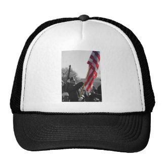 Colorguard Inversion Trucker Hat