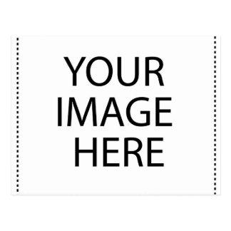 Colorguard Logo Postcard