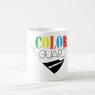 Colorguard - Love Colorguard Mug