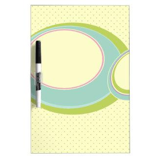 Colori Pastello Dry-Erase Whiteboards
