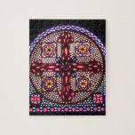 Colorido CRUZADO y hermoso COPTOS Puzzles