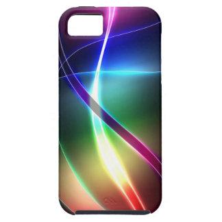 Colorido iPhone 5 Case-Mate Funda