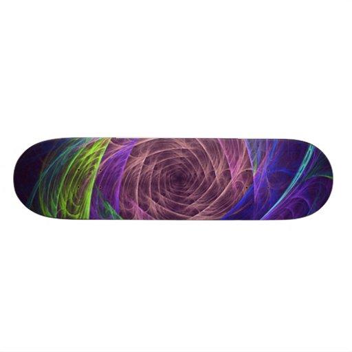 """colorido-infinito patineta 8 1/2"""""""