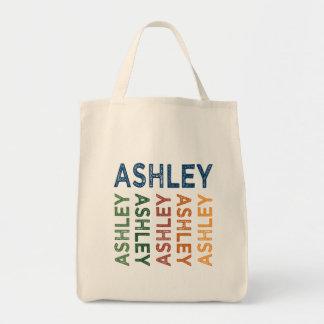 Colorido lindo de Ashley