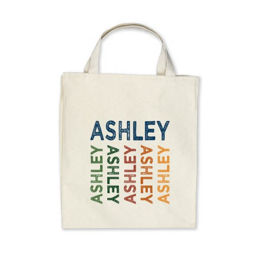 Colorido lindo de Ashley Bolsa