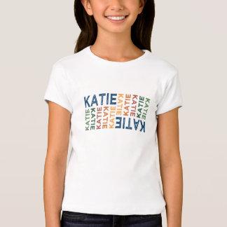Colorido lindo de Katie Playera
