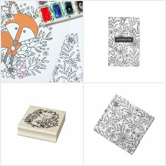 Coloring Collection
