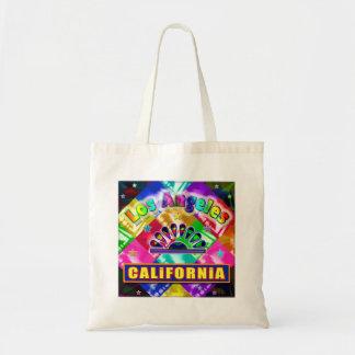 """""""Coloring Los Angeles 4"""" Bag"""
