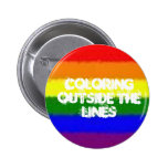Coloring Outside the Lines Pins