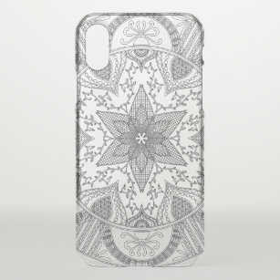 Coloring Page Iphone Cases Covers Zazzle