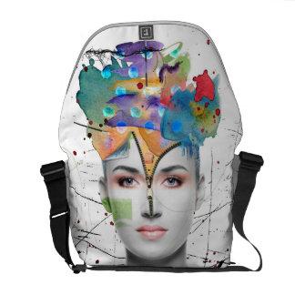 Colorist Courier Bag