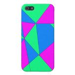 Colorize iPhone 5 Funda