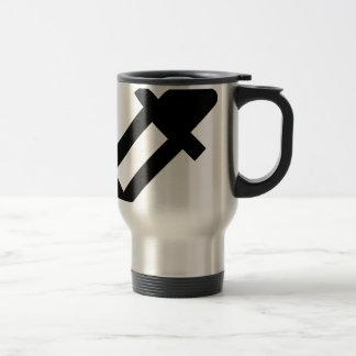 Colorize Travel Mug
