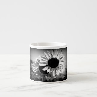 Colorless Sunflower Espresso Cup