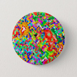 ColorMANIA ARTISTIC Creation:  lowprice GIFTS ZAZZ Pinback Button