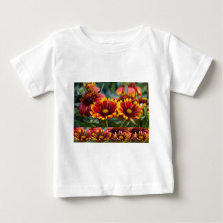 COLORMANIA Rich Energy Flower Show: Blessings Infant T-shirt