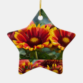 COLORMANIA Rich Energy Flower Show: Blessings Ornaments
