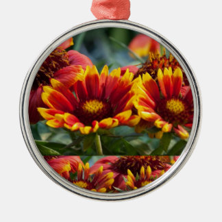 COLORMANIA Rich Energy Flower Show: Blessings Ornament