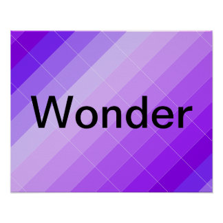 Colorplay Create Artist Inspiration Poster Wonder