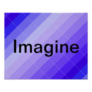 Colorplay Create Artist Inspire Posters - Imagine