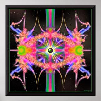 Colorplex Poster