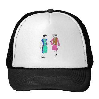 Colors58 Trucker Hat