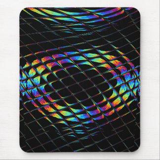 colors-6 brillante tapete de ratón