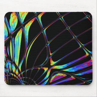 colors-9 brillante tapetes de ratón
