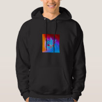 Colors and Emotions 4 Hoodie