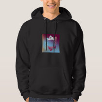 Colors and Emotions 5 Hoodie