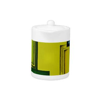 Colors Boxes Brands Teapot