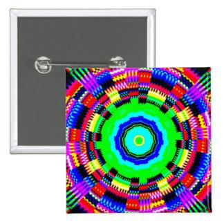 Colors' burst buttons