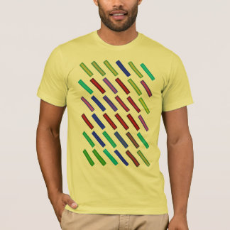 """Colors """"Candy"""" T-Shirt"""