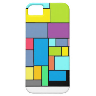Colors iPhone 5 Cover
