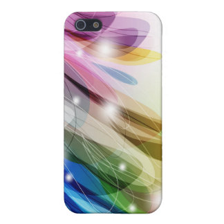 COLORS CASE FOR iPhone SE/5/5s