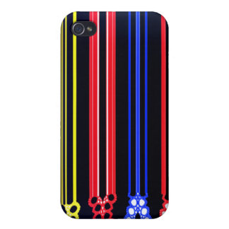Colors  cases for iPhone 4