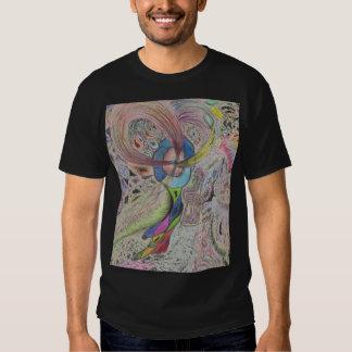 Colors Collide! T-Shirt