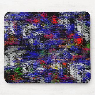 Colors Colors Colors Mouse Pad