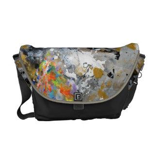 Colors Courier Bag