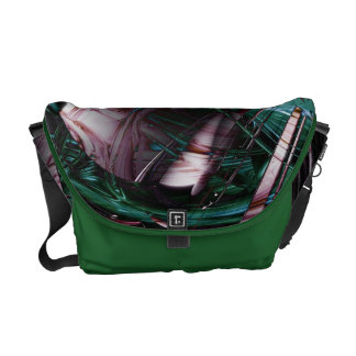 COLORS COURIER BAG - Customized