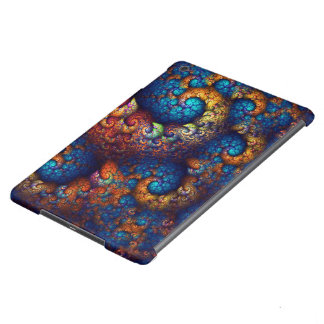 colors cover for iPad air