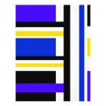 Colors Flyer Design